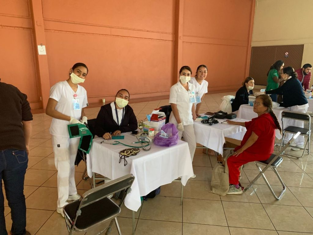sight clinic in Mexico