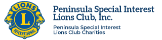 Peninsula Special Interest Lions Club, Inc.